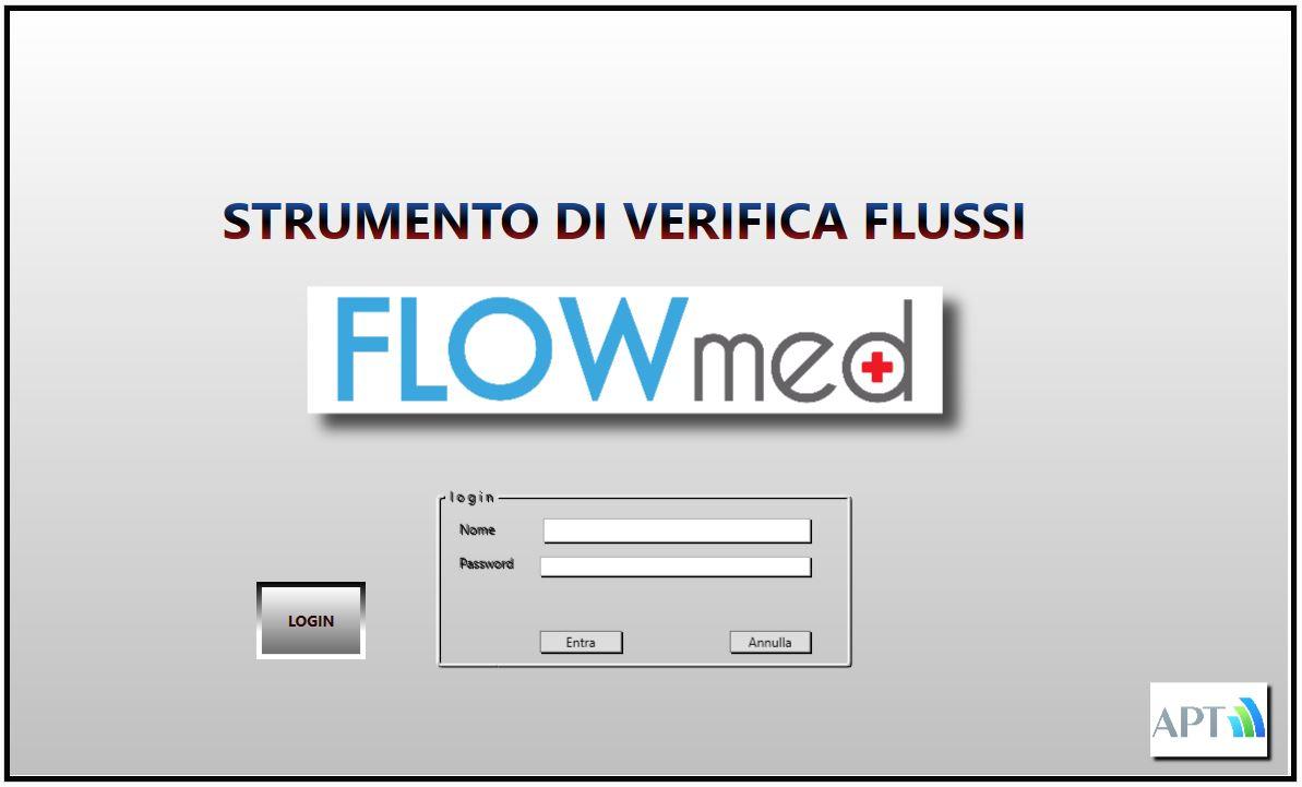 FLOW_TEST SPLASH LOGIN