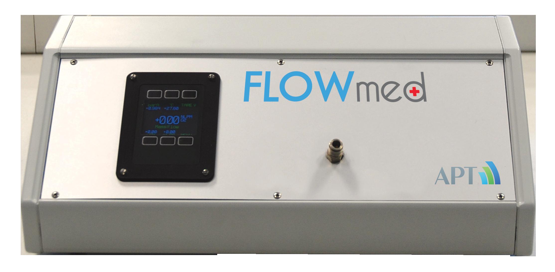 FlowMed_foto strumento