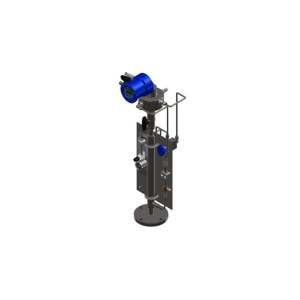 Sistema di controllo centrifughe