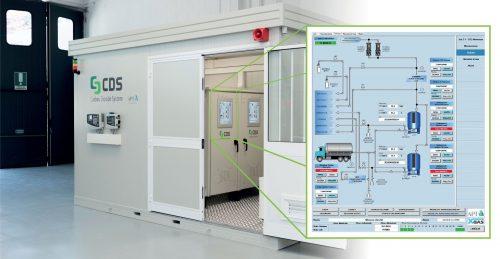 CDS – Sistema di Analisi CO2 rgb